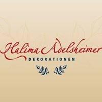 Halima Adelsheimer Dekorationen