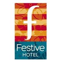 Festive Hotel, Resorts World Sentosa