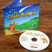Silver Balloon NZ