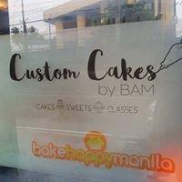 Monster Bakes Cafe