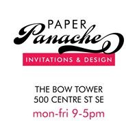 Paper Panache Invitations & Design Ltd.