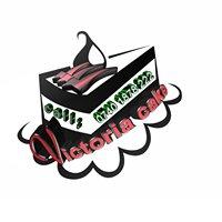 Victoria cake Wakefield