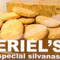 Eriel's Cakes and Pastries