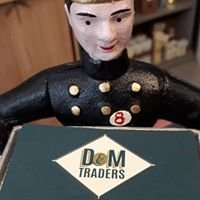 D & M Traders