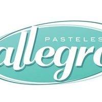 Pasteles Allegro Pasteles de Diseño