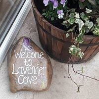 Lavender Cove Beauty Salon