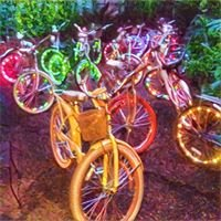 New Orleans Arts District Bike Rental