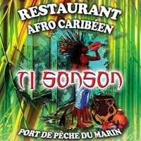 Ti Sonson Restaurant Afro- Caribéen