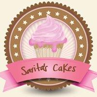 Sarita's Cakes