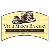 Vollmer's Bakery