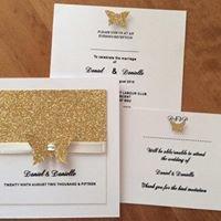 Cherish Wedding Designs By Cherie Elizabeth