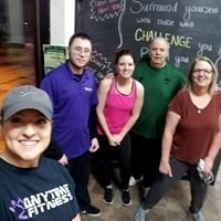 Anytime Fitness, Macomb 2