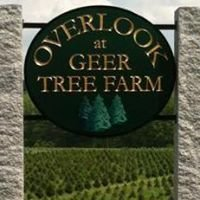 The Overlook at Geer Tree Farm