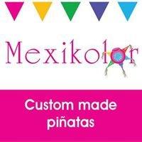 Pinatas Mexikolor