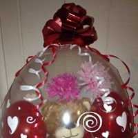 Lozzy's Gift in a Balloon and Party Supplies