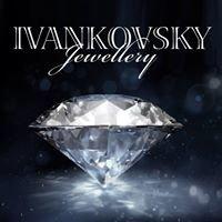 תכשיטים יהלומים טבעות אירוסין                     Ivankovsky