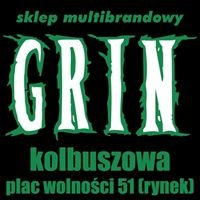 grin shop