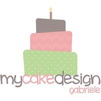 My cake design Gabriele