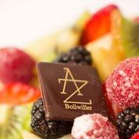 La pâtisserie de A à Z - Bollwiller