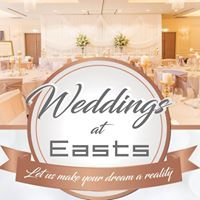 Weddings at Easts