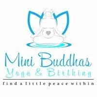 Deva Co.  & Mini Buddhas Yoga