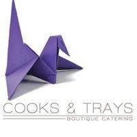 Cooks & Trays