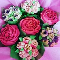 Made With Love, Cakes & Cupcakes by Waseela
