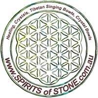 Spirits of Stone