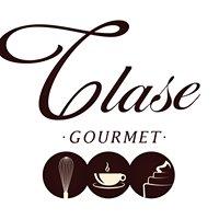 Clase Gourmet - Reposteria Pasteleria