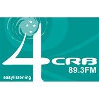 4CRB 89.3FM