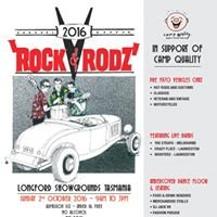 Rock & Rodz Inc
