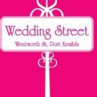 Wedding Street - Port Kembla