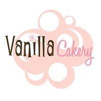 Vanilla Cakery