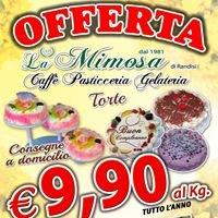 Pasticceria La Mimosa Aprilia