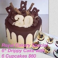 Royal Cakery Australia