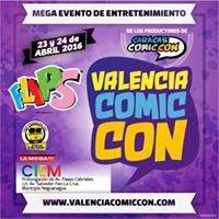 Valencia Comic Con