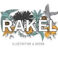 Rakel Schimanski Illustration & Design