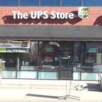 The UPS Store 2579