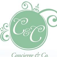 Concierge and Co. Inc. Weddings & Events