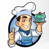 Xavier Boado Cakes & Pastries