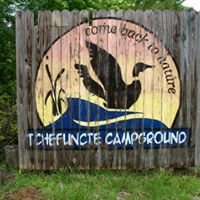 Tchefuncte Family Campground