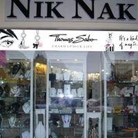 Nik Nak - Randwick