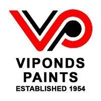 Viponds Paints