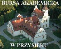 Bursa Akademicka Caritas Diecezji Toruńskiej im. bł. ks. Jerzego Popiełuszki w Przysieku