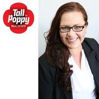 Rebecca Castellano Tall Poppy Real Estate Kapiti
