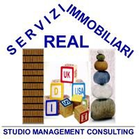 Real Servizi Immobiliari Studio Management Consulting