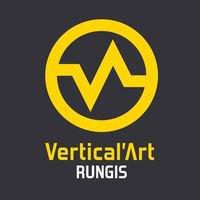 Vertical'Art Rungis