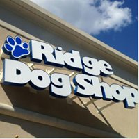 Ridge Dog Shop