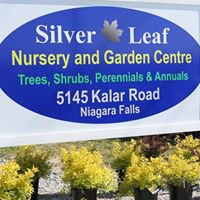 Silver Leaf Nursery & Garden Center Niagara