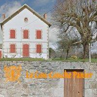 Le Cou-Couche Panier - B&B